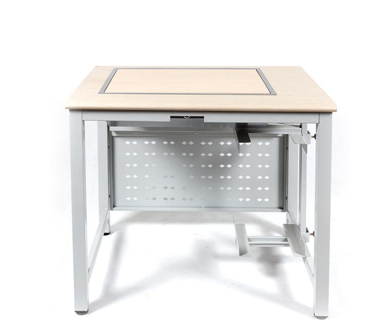 翻转电脑桌 多媒体电脑桌 SX-G8619D