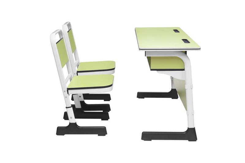 善学时尚课桌椅